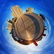 一键云参观,北京金手杖养老公寓VR小程序上线